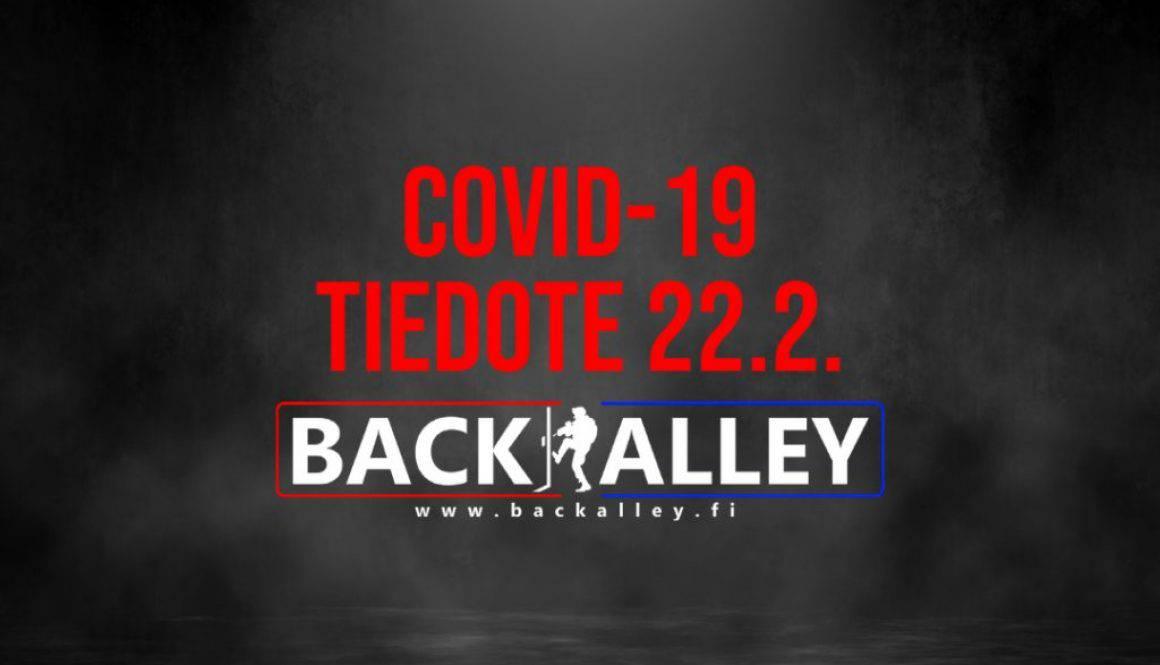Covid-19 15.10.