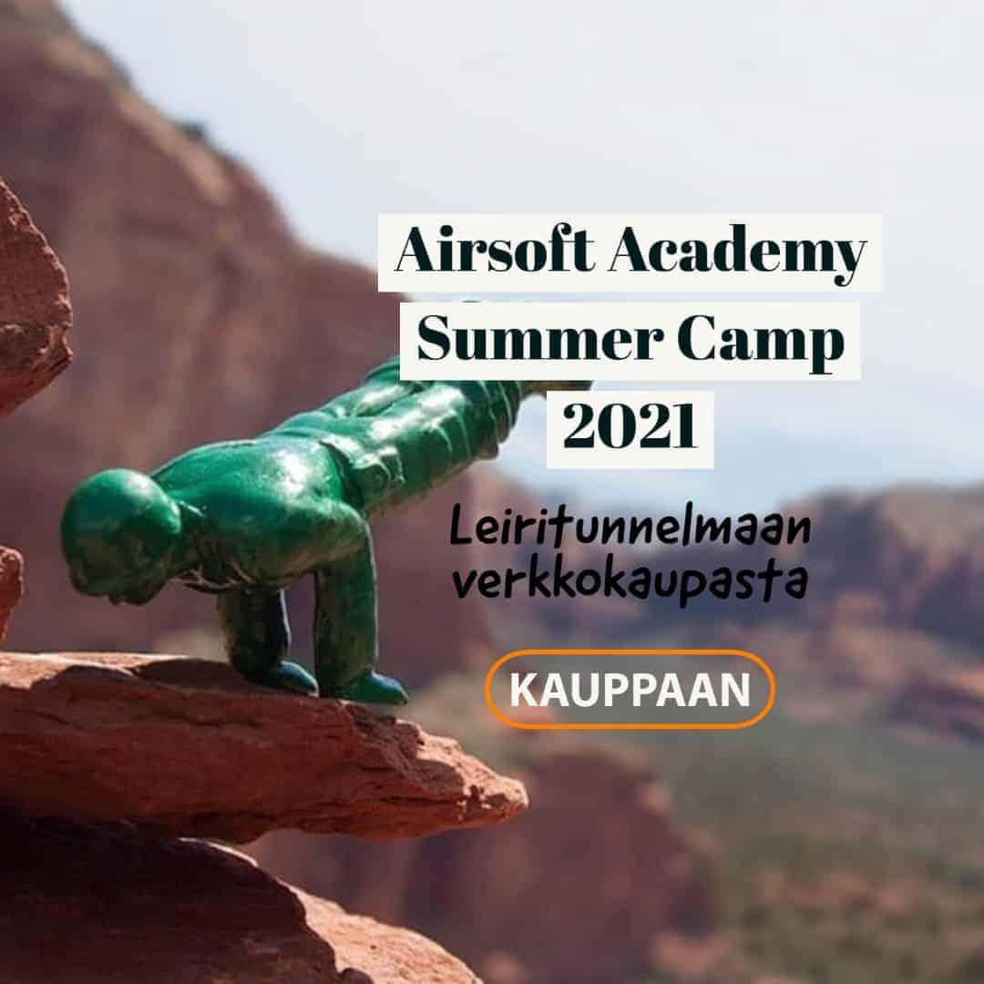 AcademyCamp